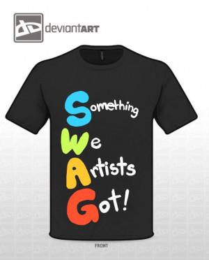 got SWAG!!!