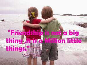 friendship quotes for kids best friends quote