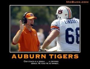 Funny Auburn