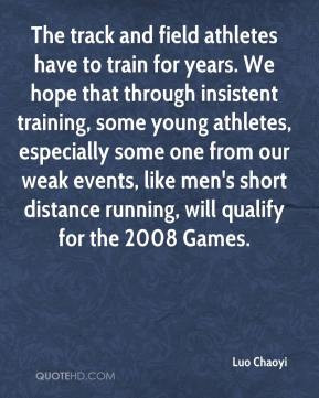 best track and field quotes quotesgram