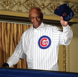 Ernie Banks truly a man for all seasons