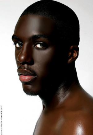 Re: Black Men Pictures