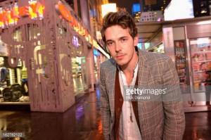 Nashville Star Sam Palladio