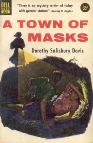 Dorothy Davis Murder