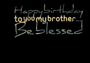 Quotes from Azhan Burkan: Happy birthday to you my brother.... Be ...