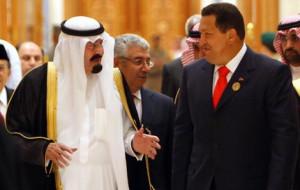 Saudis reject push to politicise OPEC