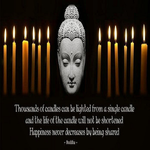 Buddha Quotes on Love Collection By FQ