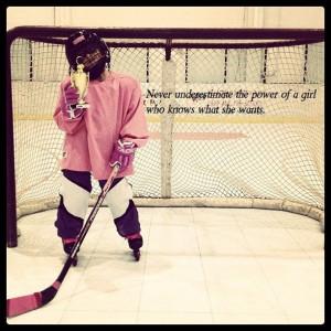 ... carhahockey.ca/5/women #Sports #Fitness #Women #Hockey #Quotes #Canada