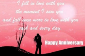 Anniversary Quotations & Facebook Statuses