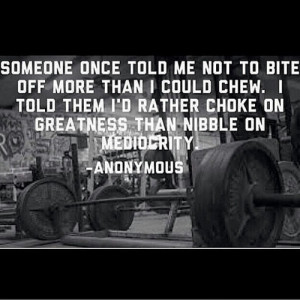 ... powerliftingmeme #powerlifting #barbell #quote #share
