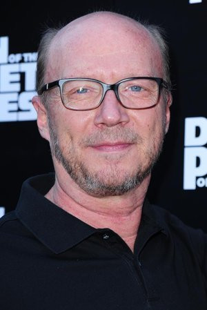 ... Paul Haggis earned a hard-fought-for career in Hollywood which