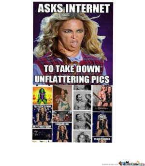 Bad Luck Beyonce Funny Pictures Quotes Photos Pics Images Free Picture
