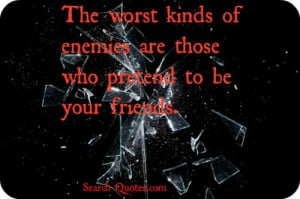 two faced backstabbing friends quotes