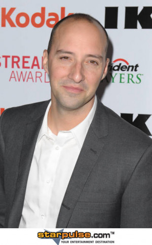 Tony Hale Pictures amp Photos