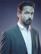 Billy Campbell , Actor