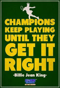 Billie Jean King won 39 Grand Slam titles, including 12 singles, 16 ...