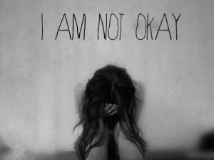 depression sad suicidal anxiety self harm cutting self injury ...