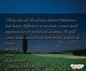 Ukraine Quotes