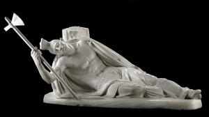 Tecumseh's Death and His Mythologizing