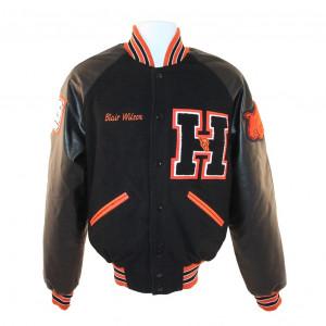 Omni Letter Jacket Style #300