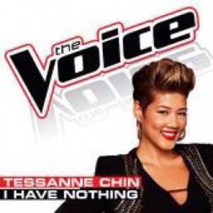 """Tessanne Chin – """"I have Nothing"""""""