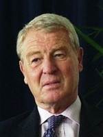 Paddy Ashdown, Westminster, houses of parliament