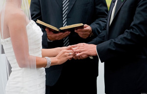 Wedding Vows -Catholic Jewish Presbyterian Church Standards