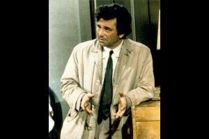 About 'Columbo TV series'