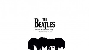 The Beatles Quotes Wallpaper The beatles - high res