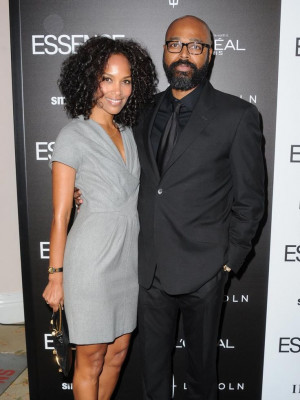 Mara Brock Akil and Salim Akil: Brock Akil Th, Awesome Hair, Mara ...