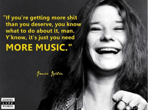 janis joplin quotes | Janis Joplin