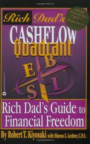 Cashflow quadrant - Robert Kiyosaki Rich Dad's Cashflow Quadrant will ...