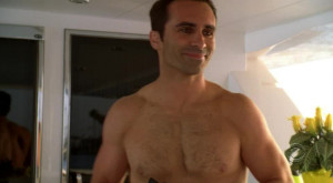 Nestor Carbonell Shirt Off Nestor Carbonell Shirt Off