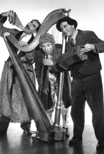 The Marx Brothers Picture