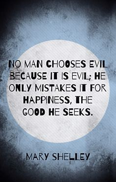 ... quotes man seeking good quotes inspiration evil evil literature