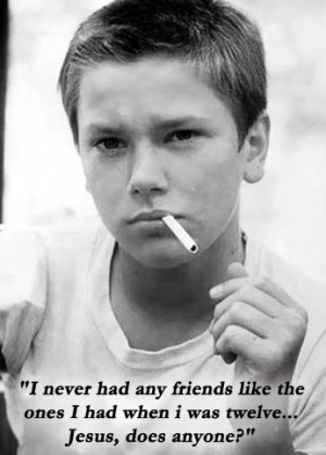 Stand By Me. One of my all time favorites.