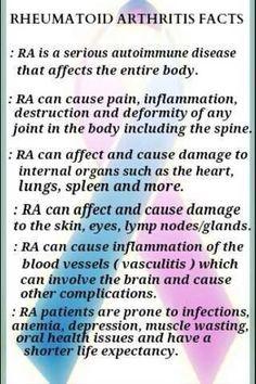 rheumatoid arthritis quotes google search more rheumatoid disease ra ...
