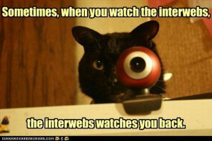 LOL Caturday!