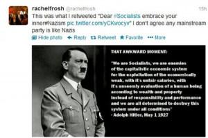 ... Nazism