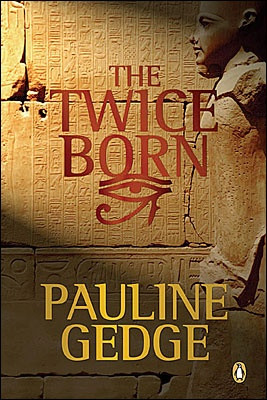 ... was torture! Pauline Gedge writes wonderful Ancient Egyptian stories