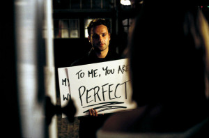 Romantic Movie Scene: Love Actually —