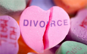 Children suffer effects of parents' divorce into adult life - study