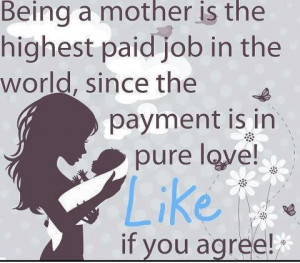 Celebrity Quotes for Working Moms