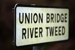 Europe's Oldest Surviving Iron Chain Suspension Bridge Connecting ...
