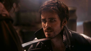 Once Upon A Time: Captain Hook