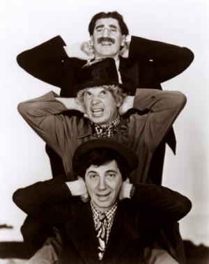 Happy Birthday, Groucho Marx