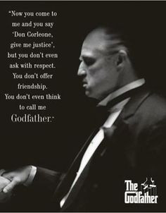 Clemenza godfather quotes quotesgram