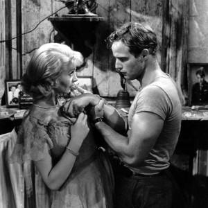 ... film A Streetcar Named Desire (1951). Stella's full put-down reads