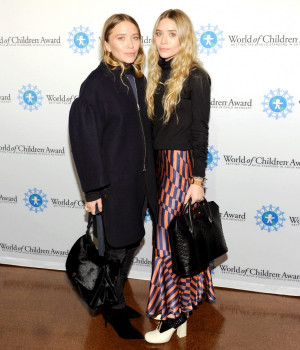 Mary Kate and Ashley Olsen Now