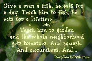 Gardening Quotes | GARDENING | sayings